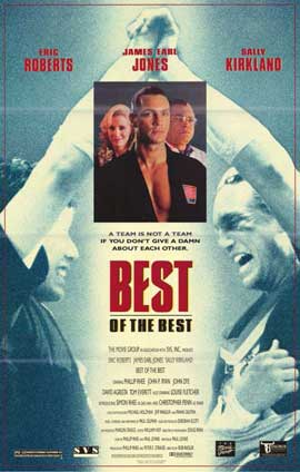 Best of the Best - 11 x 17 Movie Poster - Style A