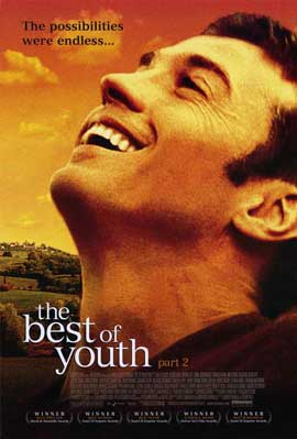 Best of Youth - 11 x 17 Movie Poster - Style B