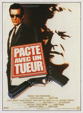 Best Seller - 11 x 17 Movie Poster - French Style A