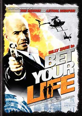 Bet Your Life - 27 x 40 Movie Poster - Style A
