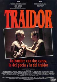 Betrayal - 11 x 17 Movie Poster - Spanish Style A