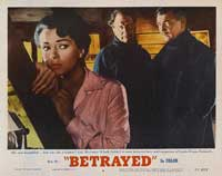 Betrayed - 11 x 14 Movie Poster - Style C