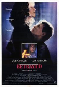 Betrayed - 11 x 17 Movie Poster - Style A