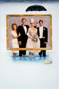 Betsy's Wedding - 43 x 62 Movie Poster - Bus Shelter Style A