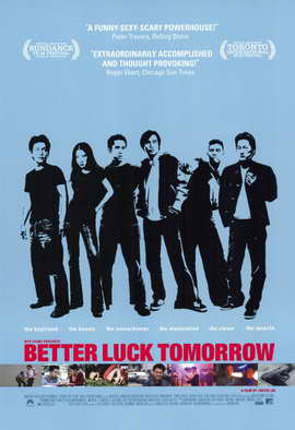 Better Luck Tomorrow - 11 x 17 Movie Poster - Style A