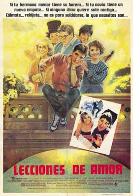 Better Off Dead - 11 x 17 Movie Poster - Spanish Style A