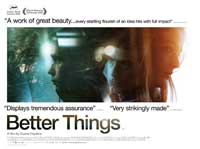 Better Things - 30 x 40 Movie Poster UK - Style A