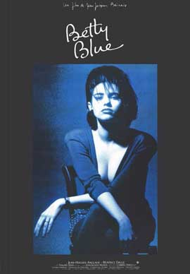 Betty Blue - 11 x 17 Movie Poster - French Style B