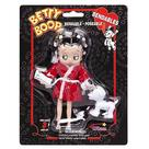 Betty Boop - Mornings with Pudgy Bendable Figure