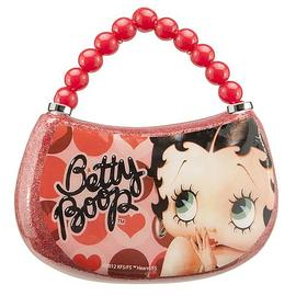 Betty Boop - Purse Decoupage Ornament