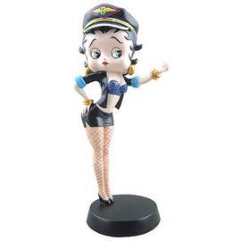 Betty Boop - Biker Girl Betty Statue