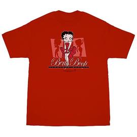 Betty Boop - Timeless Beauty T-Shirt