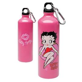 Betty Boop - Stainless Steel Water Bottle