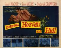 Between Heaven and Hell - 11 x 14 Movie Poster - Style A