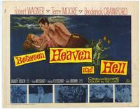 Between Heaven and Hell - 27 x 40 Movie Poster - Style A