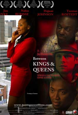 Between Kings and Queens - 11 x 17 Movie Poster - Style A