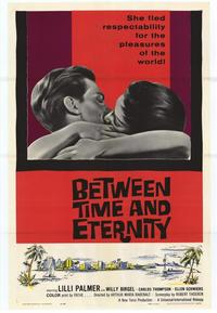 Between Time and Eternity - 11 x 17 Movie Poster - Style A