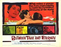 Between Time and Eternity - 22 x 28 Movie Poster - Half Sheet Style A