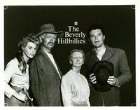 The Beverly Hillbillies (TV) - 8 x 10 B&W Photo #001