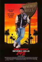 Beverly Hills Cop 2 - 27 x 40 Movie Poster - Style A