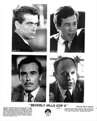 Beverly Hills Cop 2 - 8 x 10 B&W Photo #1