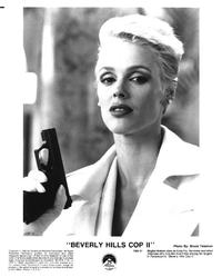 Beverly Hills Cop 2 - 8 x 10 B&W Photo #3
