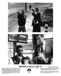 Beverly Hills Cop 2 - 8 x 10 B&W Photo #4