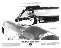 Beverly Hills Cop 2 - 8 x 10 B&W Photo #5