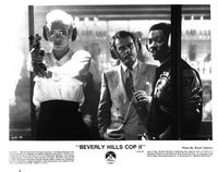 Beverly Hills Cop 2 - 8 x 10 B&W Photo #6