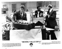 Beverly Hills Cop 2 - 8 x 10 B&W Photo #7