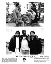 Beverly Hills Cop 2 - 8 x 10 B&W Photo #9
