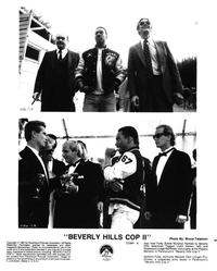 Beverly Hills Cop 2 - 8 x 10 B&W Photo #11