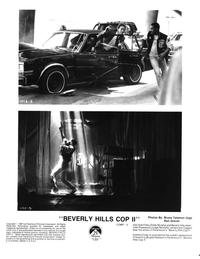 Beverly Hills Cop 2 - 8 x 10 B&W Photo #12