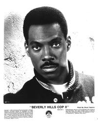 Beverly Hills Cop 2 - 8 x 10 B&W Photo #14