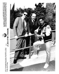 Beverly Hills Cop 2 - 8 x 10 B&W Photo #18