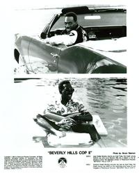 Beverly Hills Cop 2 - 8 x 10 B&W Photo #19