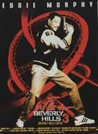 Beverly Hills Cop 3 - 11 x 17 Movie Poster - French Style A