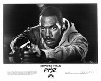 Beverly Hills Cop 3 - 8 x 10 B&W Photo #1