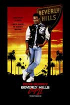 Beverly Hills Cop II - 11 x 17 Movie Poster - Style B