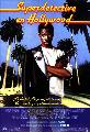 Beverly Hills Cop - 11 x 17 Movie Poster - Spanish Style A