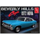 Beverly Hills Cop - 1972 Chevy Nova 1:25 Scale Model Kit