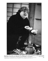Beverly Hills Ninja - 8 x 10 B&W Photo #1
