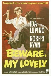 Beware, My Lovely - 8 x 10 Color Photo #1