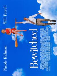 Bewitched - 27 x 40 Movie Poster - Style B