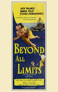 Beyond all Limits - 11 x 17 Movie Poster - Style A