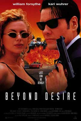Beyond Desire - 27 x 40 Movie Poster - Style A