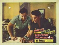 Beyond Mombasa - 11 x 14 Movie Poster - Style F