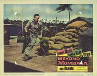 Beyond Mombasa - 11 x 14 Movie Poster - Style G
