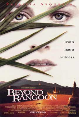 Beyond Rangoon - 27 x 40 Movie Poster - Style A