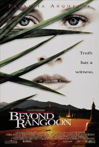 Beyond Rangoon - 43 x 62 Movie Poster - Bus Shelter Style A